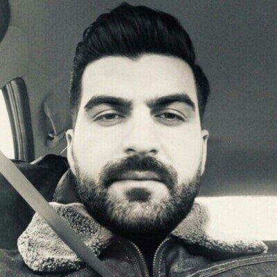 behnam khedri 400x400 - دانلود آهنگ بهنام خدری وای وای دلم دلم