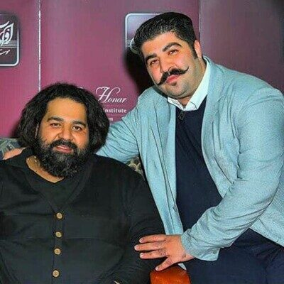 Behnam Bani 1 400x400 - دانلود آهنگ بهنام بانی چیشد عشقمون