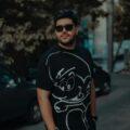 Houman Abdi 120x120 - دانلود آهنگ یاسر تقی پور با دلم راه بیا