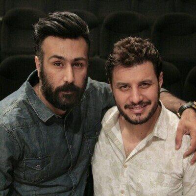 Mohammad Yavari 400x400 - دانلود آهنگ محمد یاوری زخم