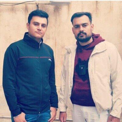 Ramin Karami 400x400 - دانلود آهنگ رامین کرمی اسیر عشق