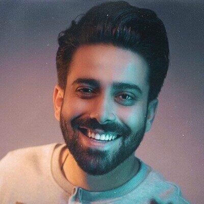 Reza Shayan 1 400x400 - دانلود آهنگ رضا شایان پروانه