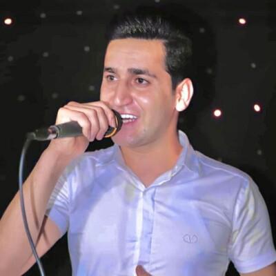 Erfan Khoshroodi - دانلود آهنگ عرفان خشرودی نم نم وارش