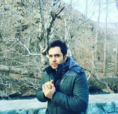 Hossein Tavakoli 3 - دانلود آهنگ حسین توکلی نگام کردی