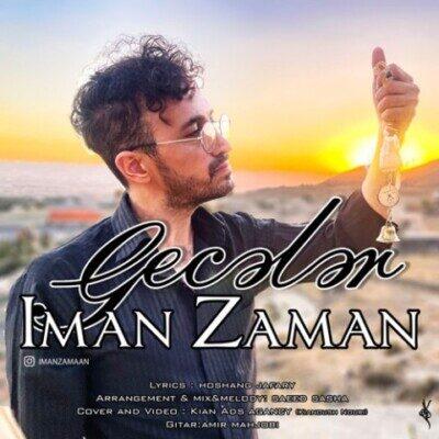 Iman Zaman 1 400x400 - دانلود آهنگ ایمان زمان گجلر