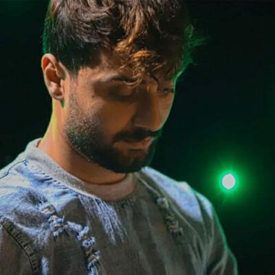 Kamran Khalili2 - دانلود آهنگ کامران خلیلی مژدگانی