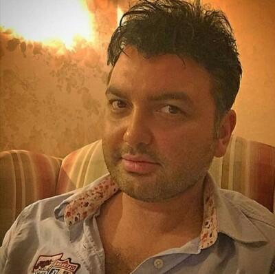 Mehdi Moghaddam - دانلود آهنگ مهدی مقدم مهربون