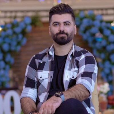 Milad Ghorbani 2 - دانلود آهنگ میلاد قربانی شهریور ماهی