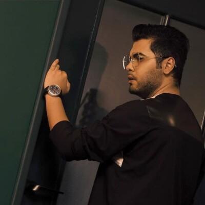 Yousef Zamani - دانلود آهنگ یوسف زمانی رسمای روزگار