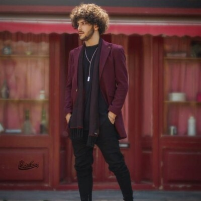 Ehsan Daryadel 2 - دانلود آهنگ کامل بریم یجای دور کسی نباشه خودمو خودت