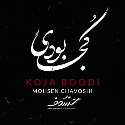 Mohsen Chavoshi 2 - دانلود آهنگ محسن چاوشی کجا بودی